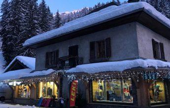Go Sport Montagne Shop
