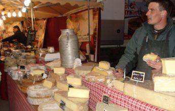 Morillon Market