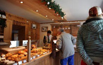 Bakery Tiffanie