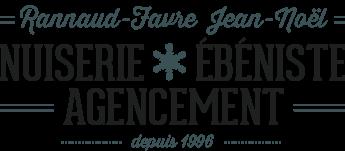 Jean-Noël Rannaud Favre – Cabinet maker