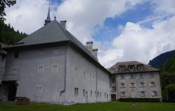 European Heritage Days at Sixt Abbey