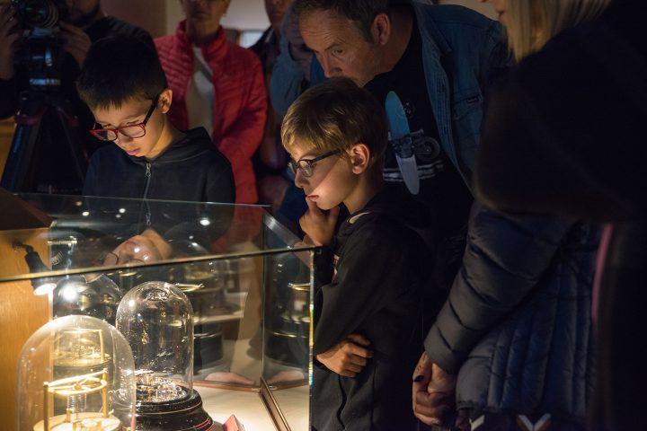 Musée de l'Horlogerie et du Décolletage à Cluses