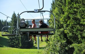 Les Esserts chair lifts