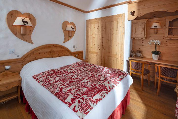 Junior suite – double room