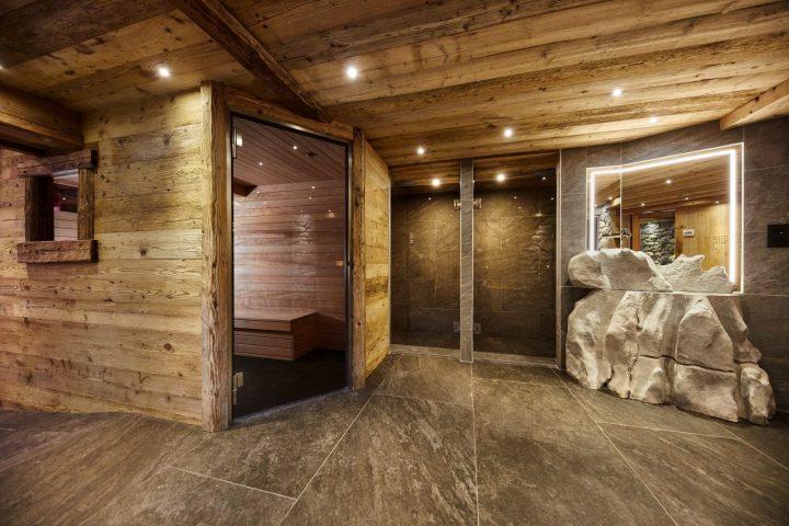 Spa – Sauna