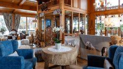 Neige et Roc Restaurant