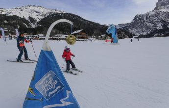 Individual lessons in downhill or cross-country skiing and snowboarding